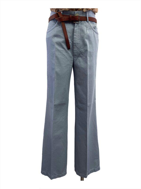 Pantaloni e shorts
